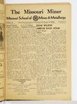 The Missouri Miner, August 14, 1945