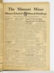 The Missouri Miner, September 25, 1945