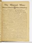 The Missouri Miner, November 06, 1945