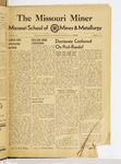 The Missouri Miner, December 04, 1945