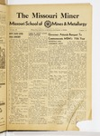The Missouri Miner, December 18, 1945