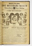 The Missouri Miner, March 13, 1946 -- Special St. Pat's Edition
