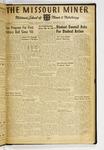The Missouri Miner, March 26, 1946