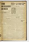 The Missouri Miner, April 16, 1946