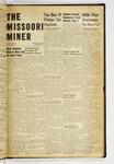 The Missouri Miner, April 23, 1946