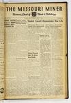 The Missouri Miner, May 07, 1946