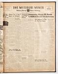 The Missouri Miner, November 14, 1946