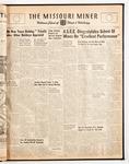 The Missouri Miner, November 20, 1946