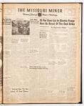 The Missouri Miner, November 27, 1946