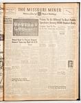 The Missouri Miner, December 18, 1946