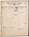 The Missouri Miner, January 15, 1947