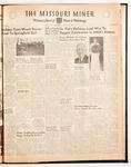 The Missouri Miner, March 19, 1947