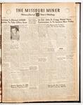 The Missouri Miner, April 16, 1947