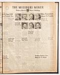 The Missouri Miner, May 14, 1947