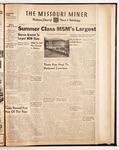 The Missouri Miner, June 18, 1947