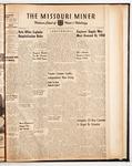 The Missouri Miner, June 25, 1947