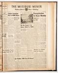 The Missouri Miner, July 23, 1947