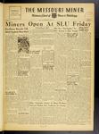 The Missouri Miner, September 24, 1947