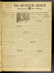 The Missouri Miner, October 01, 1947