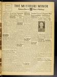 The Missouri Miner, October 08, 1947
