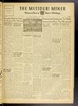 The Missouri Miner, October 22, 1947