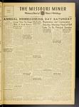 The Missouri Miner, November 05, 1947