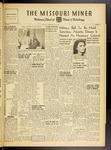 The Missouri Miner, December 10, 1947