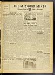 The Missouri Miner, December 17, 1947