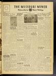 The Missouri Miner, January 14, 1948