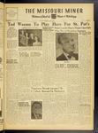 The Missouri Miner, February 18, 1948