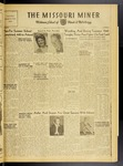 The Missouri Miner, March 10, 1948