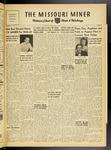 The Missouri Miner, April 16, 1948