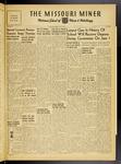 The Missouri Miner, May 14, 1948