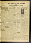 The Missouri Miner, October 22, 1948