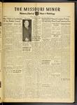 The Missouri Miner, November 12, 1948