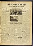 The Missouri Miner, February 11, 1949