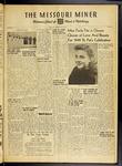 The Missouri Miner, February 18, 1949