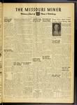 The Missouri Miner, March 04, 1949