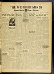 The Missouri Miner, April 22, 1949