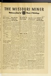 The Missouri Miner, June 27, 1949