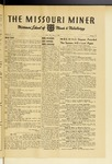 The Missouri Miner, July 22, 1949