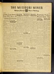 The Missouri Miner, September 23, 1949