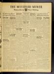 The Missouri Miner, September 30, 1949