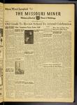 The Missouri Miner, November 04, 1949