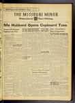 The Missouri Miner, December 02, 1949