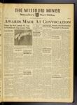The Missouri Miner, December 16, 1949