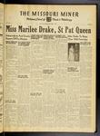The Missouri Miner, February 17, 1950