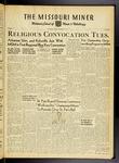 The Missouri Miner, February 24, 1950