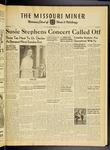 The Missouri Miner, March 03, 1950