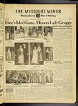 The Missouri Miner, March 24, 1950